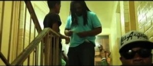 Video: Alley Boy - Apartments